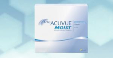 1 Day Acuvue Moist for Astigmatism 90 pce