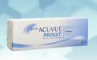 1 Day Acuvue Moist for Astigmatism 30 pce