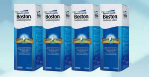 Boston Advance Conservation 4x120ml