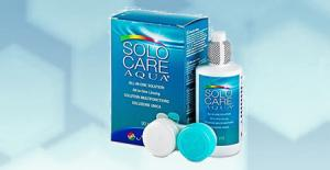 Solo Care Aqua 90 ml  inkl. Behälter