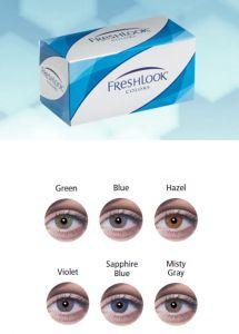 FreshLook Colors (1Paar)