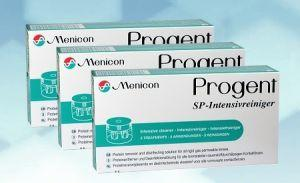 Menicon Progent SP-Intensivreiniger 3er Packung  (Trio-Pack)