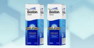 Boston Advance Linsenreiniger 2x30 ml