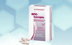 Alpinamed OPC capsules avec Lycopin 60 pièce