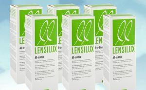 Lensilux All-in-One 6x360ml incl. 6 étuis