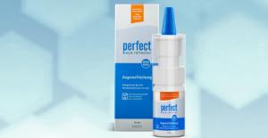 Perfect Aqua Plus Humidification sans conservateur 10ml
