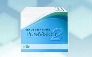 PureVision 2HD 3er Box