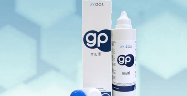Avizor GP MULTI All in one (24 0ml avec étuis)