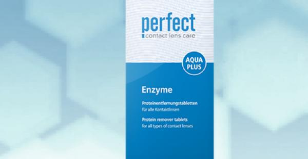 Perfect Aqua Plus Enzyme  (12 Tabl.)