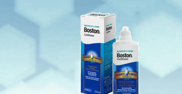 Boston Advance Conservation 2x120ml