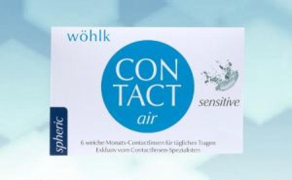 Wöhlk Contact Air Spheric (6 Stk.)