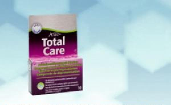 Total Care Proteinentferner 10 Tabletten