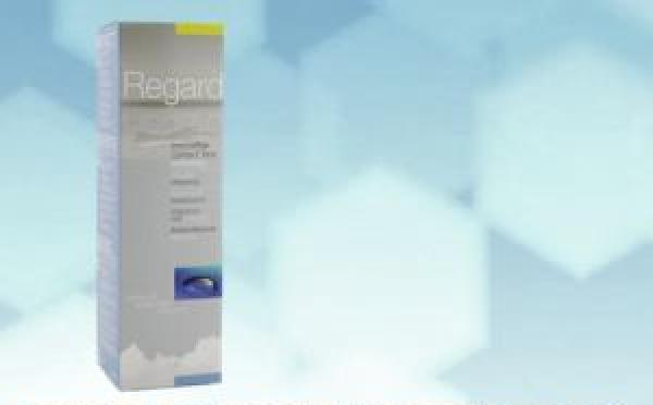 Regard solution tout-en-un 355 ml
