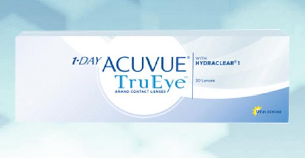 1 Day Acuvue TruEye 180er Box